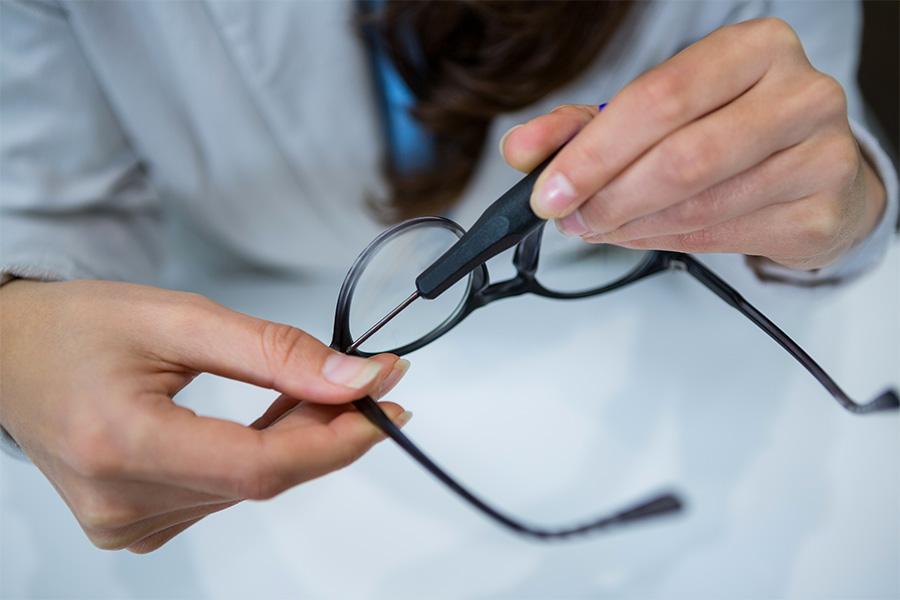 lunettes sur mesure Nantes